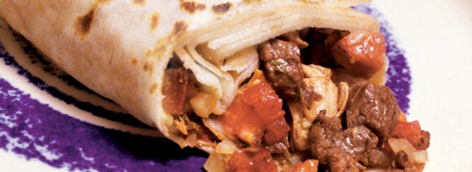 ¡Ordene Ahora! y experimente nuestras delicias culinarias...
