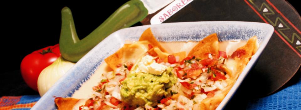 Nuestros platos están preparados con ingredientes cuidadosamente seleccionados...